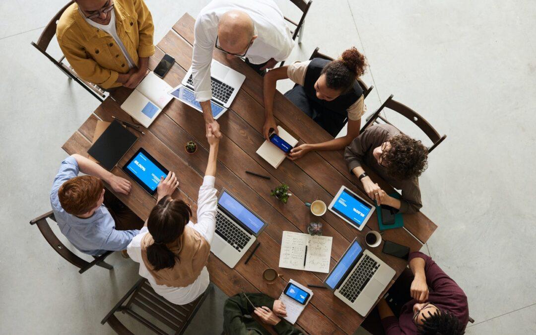 Modernisering og digitalisering af forsikringsbrancen