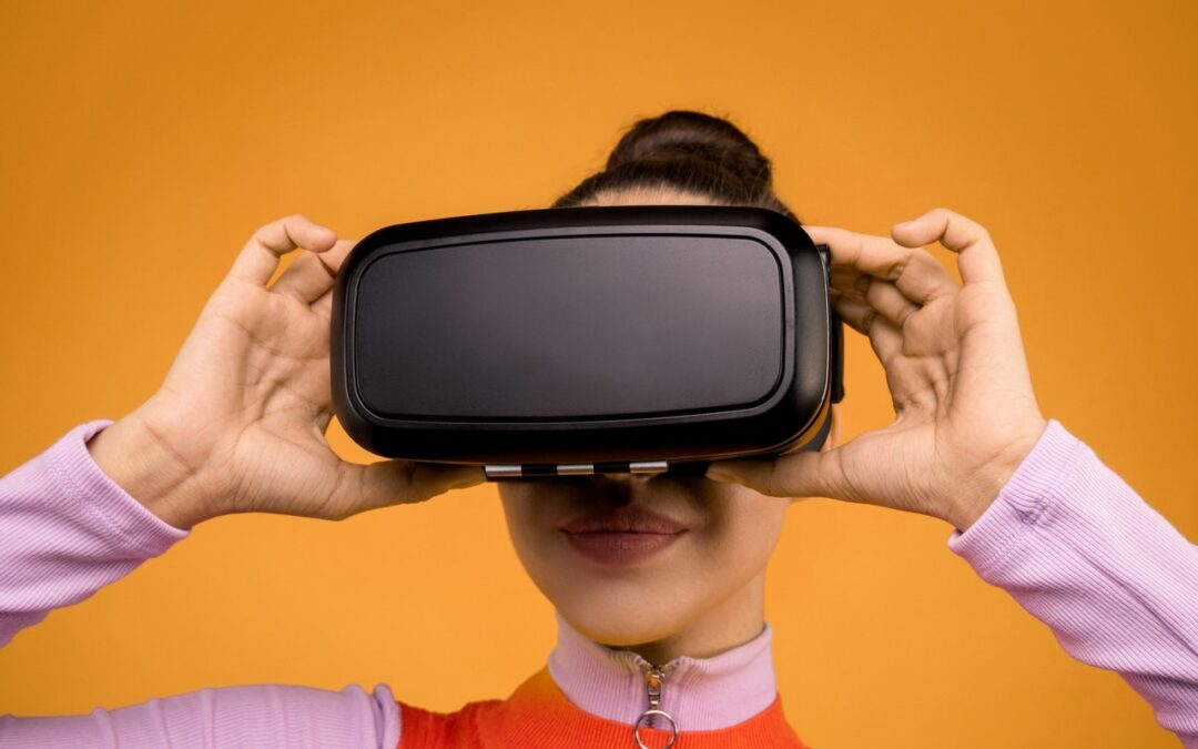 Top 10 augmented- og virtual reality-tendenser for 2020